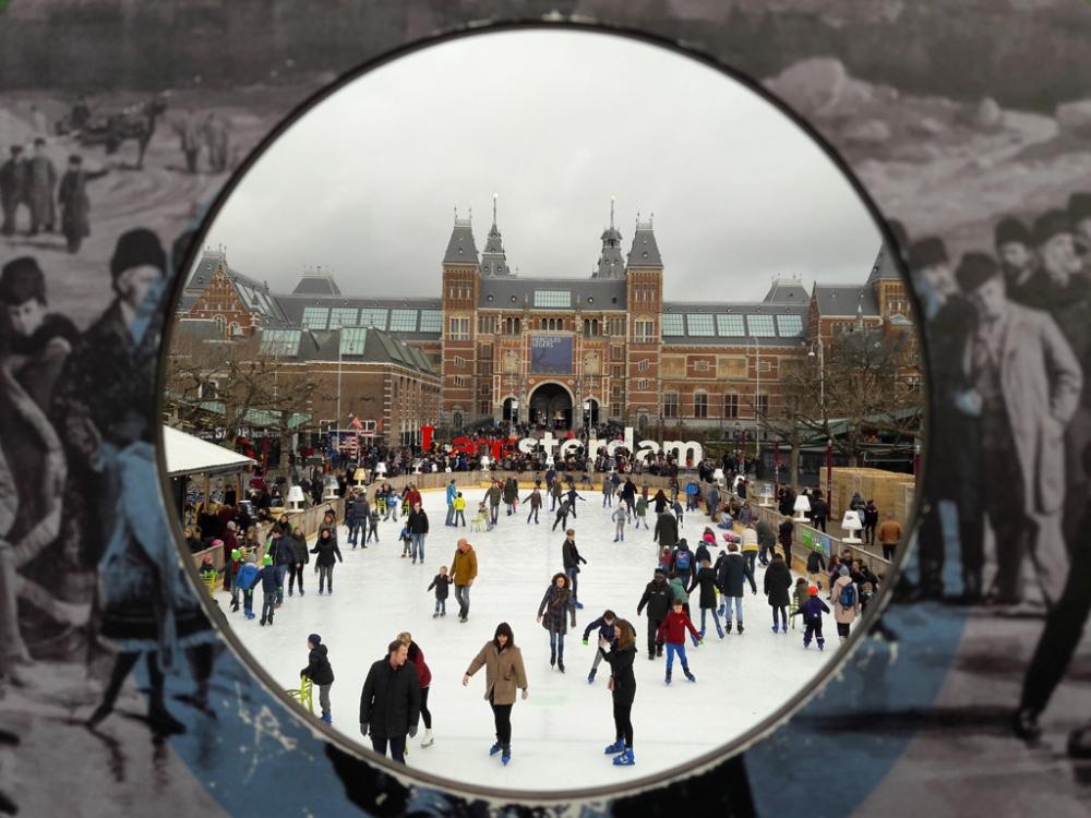 Attenzione alla bici pepita viaggi agenzia di viaggi for Amsterdam offerte viaggi